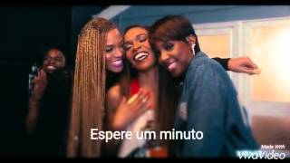 Michelle Williams - Say Yes / ft. Beyoncé, Kelly Rowland (Tradução/Legendado)