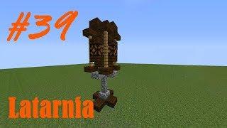 Latarnia w Minecraft   Pomysł na budowlę [#39]