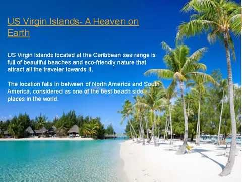 Take a look at some famous collection from US Virgin Islands