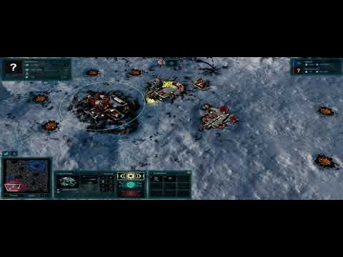 """Trying """"Ashes of the Singularity  Escalation"""" the first time 