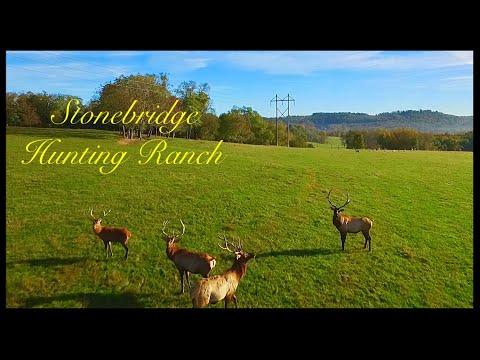 Stonebridge Hunting Ranch - Stoystown, PA