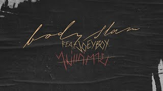TEASER MV ไม่แก่ตาย Feat. Joeyboy - bodyslam พร้อมกัน 04.07.19