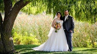 Leal Vineyard Wedding Katie & Luke