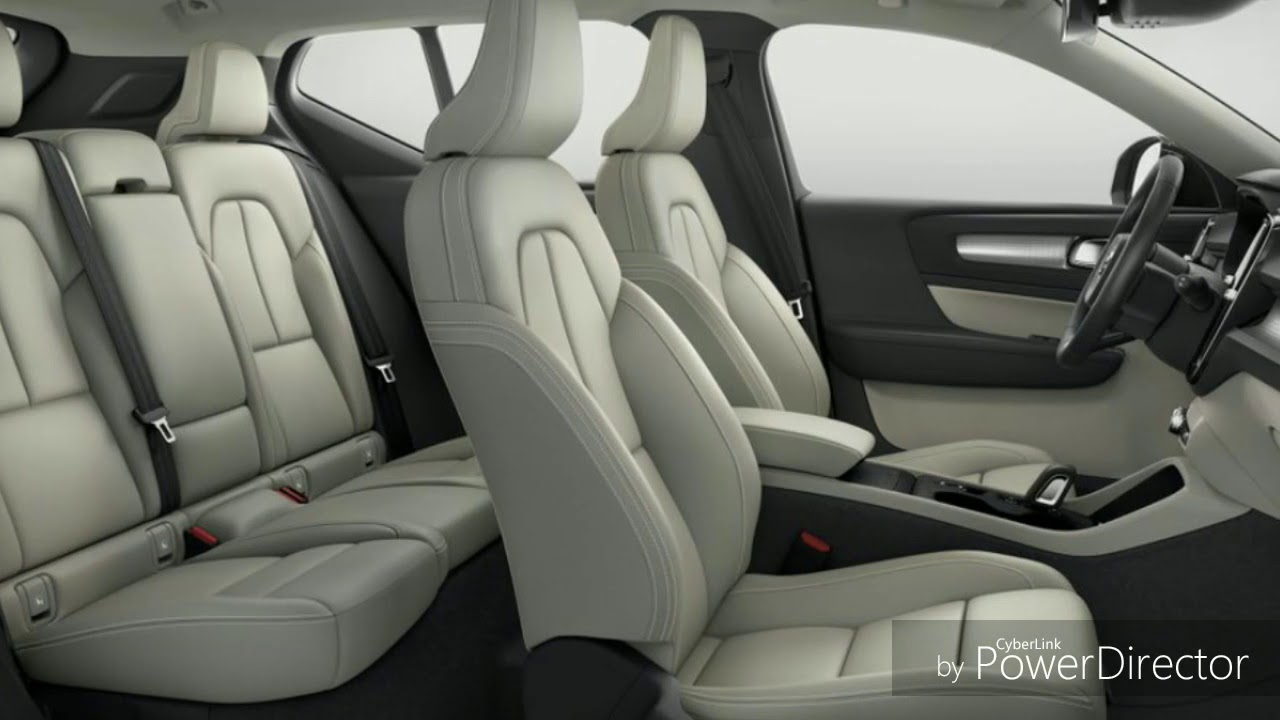 Delightful 2018 Volvo S60 Interior Nice Ideas
