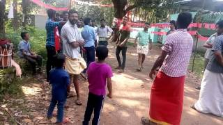 Cpim perinad panchayath victory celebration