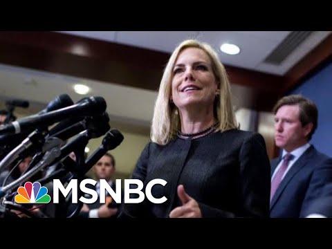 What Do Kirstjen Nielsen's Remarks Say About President Trump's White House? | Morning Joe | MSNBC