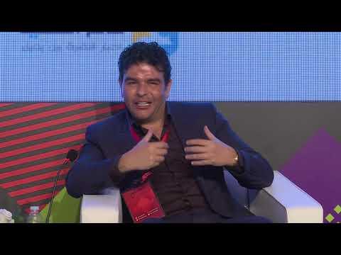 Innovation & Investment Panel: Startup Growth: Raising Money & Growing Teams - ArabNet Kuwait 2017