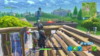 Fortnite Bug: Doing no player/structure damage.