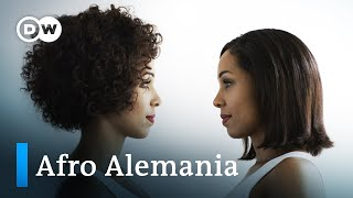 Afroalemanes - ser negro y alemán   DW Documental