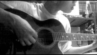 Tình yêu diệu kì (guitar cover)-Duy Toản