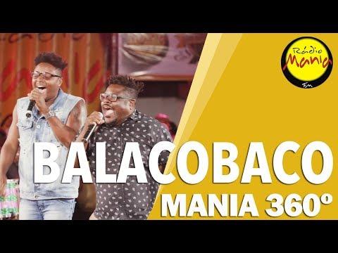🔴 Radio Mania - Mania 360º  Balacobaco - Tô a Bangu - Sorriso Aberto - Tia Anastácia