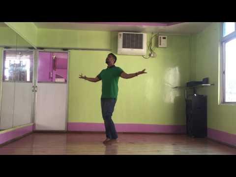 Din Shagna Da Bridal Dance Choreography