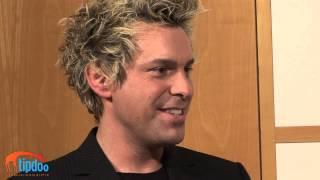 Sascha Grammel Interview
