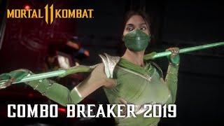 Top 8 - COMBO BREAKER 2019 - DAY 3