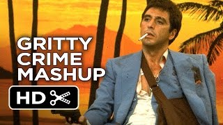 Life of Crime - Gritty Crime Movie Mashup HD