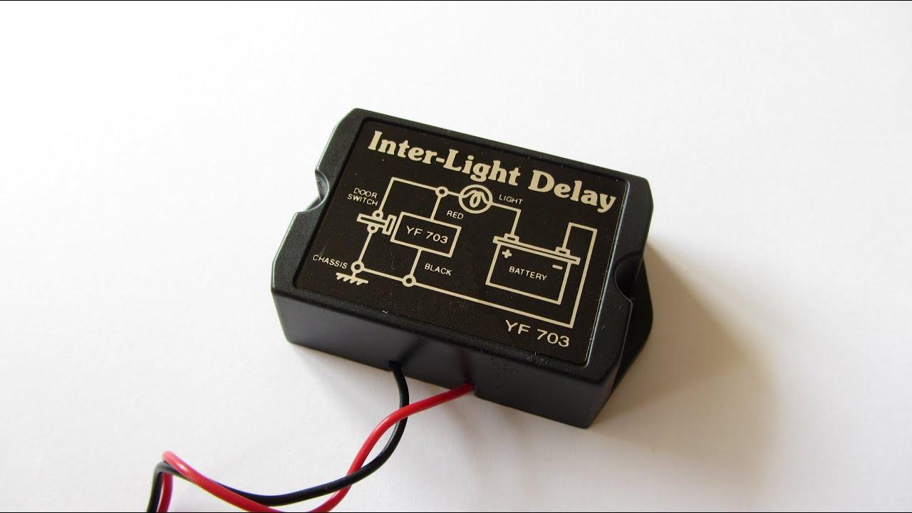Led Automotive Lighting