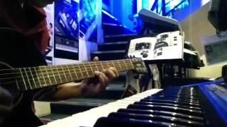 Về quê -Guitar cover