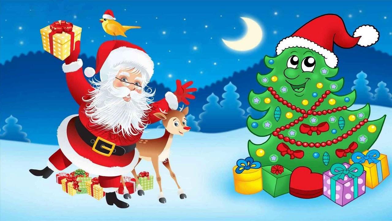 Piosenka O świętym Mikołaju
