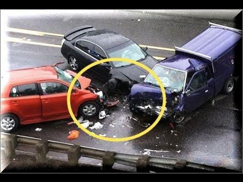 210 EAST CLOSED AFTER FATAL MULTI-CAR CRASH IN PASADENA|View