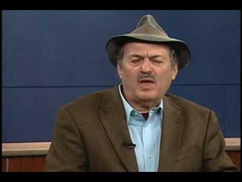 Conversations With History: Richard B. Freeman