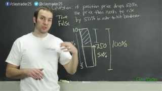 Stock Trading Quick Tip: The Math that Slaughters Traders
