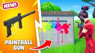 Top 10 NEW Fortnite Weapons FANS DESIGNED!