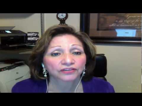 Dr Iris Delgado with The Stienberg Review, Robin Stienberg - The National Critics Choice