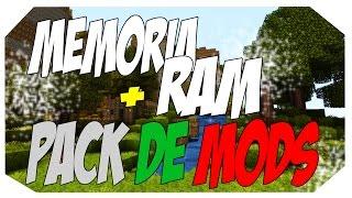ASIGNA MÁS MEMORIA RAM sin JVM Arguments a Minecraft + Pack de MODS Navideño 1.7.10