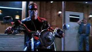 Terminator The full Theme Music