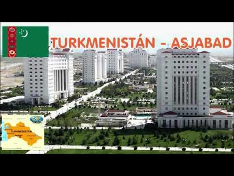 Asia central- Geopolítica 2016