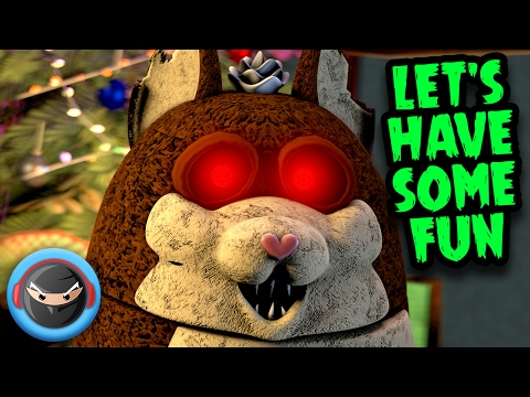 """(SFM) TATTLETAIL SONG """"Let's Have Some Fun"""" by TryHardNinja & Bonecage"""