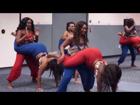 Plezi Kanaval (Best Haitian Dance Team Competition 2013 Danse