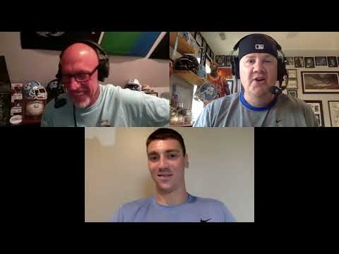 Video: IC Podcast - Interview with Tyler Hansbrough