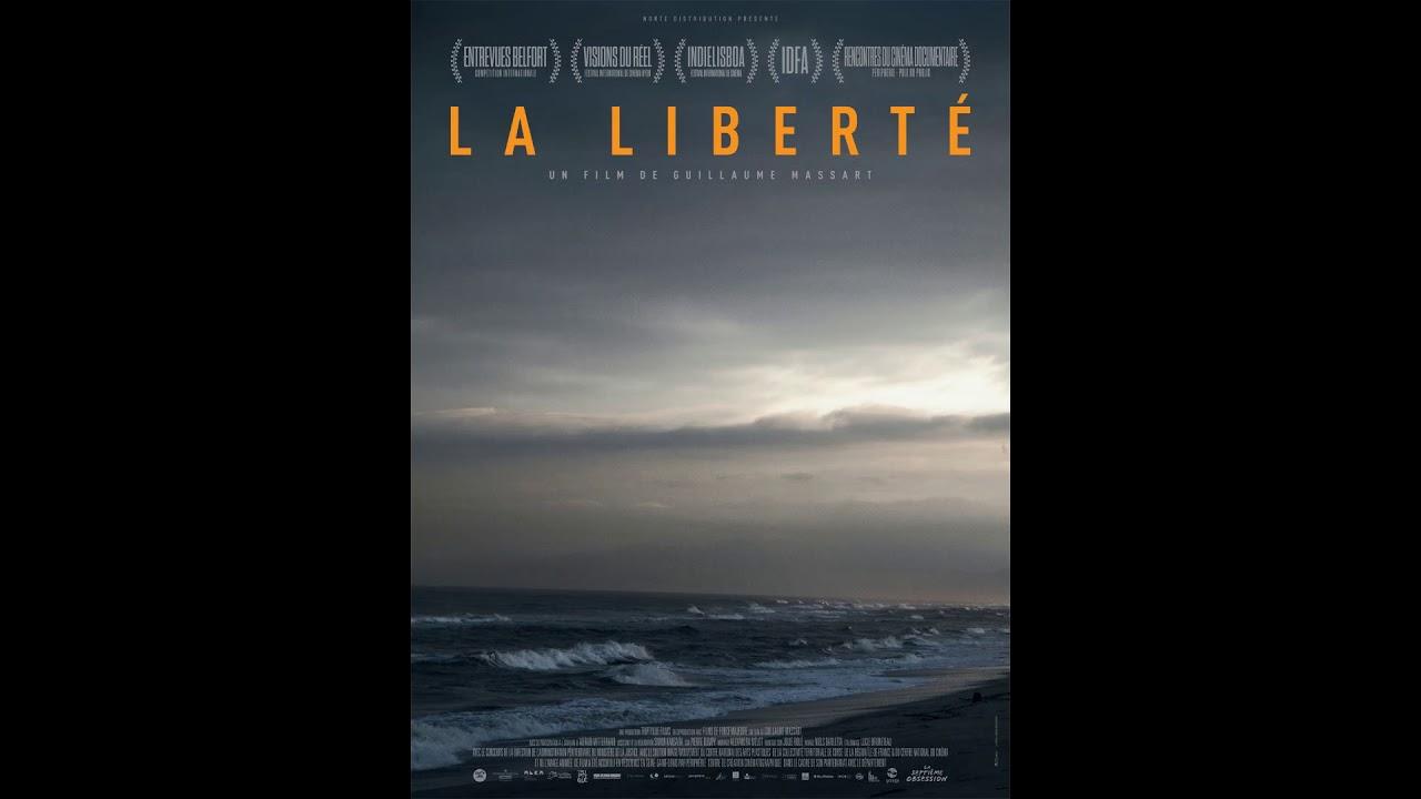 interview France Culture de Guillaume Massart pour son film La Liberté.