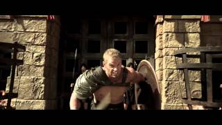 Геракл 3D / Hercules The Legend Begins ( русский трейлер )