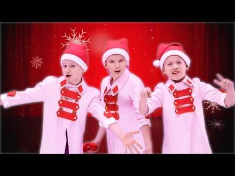 [Official HD] Пионеры- С Новым Годом! Pioneers - Happy New Year (feat В.Левкин,Маруся