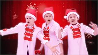 [Official HD] Пионеры- С Новым Годом! Pioneers - Happy New Year (feat В.Левкин,Маруся