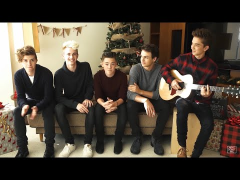 Why Dont We • You and Me at Christmas Acoustic  Christmas Gift