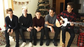 Why Don't We • You and Me at Christmas (Acoustic Live Christmas Gift)