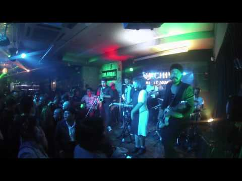 Moda Moody - Ska dan Reggae (Live at The Colonial)