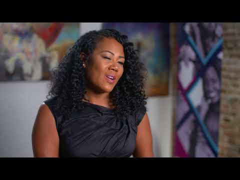 Miko Branch shares her thoughts on Black Women's Health.