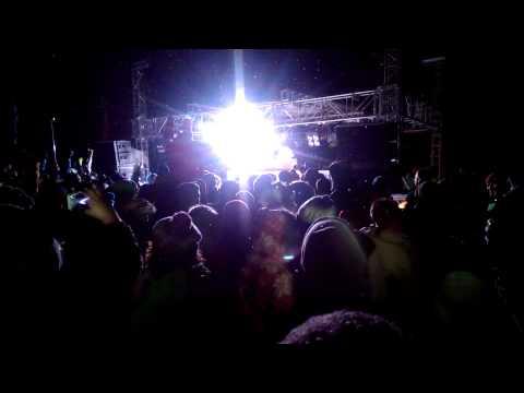 Mt top rave @ Snowboxx, arinsal
