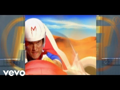 Ali Dee, The DeeKompressors - Go Speed Racer Go