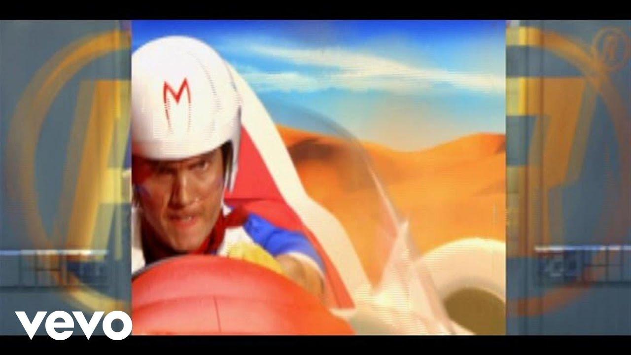 go speed racer go ali dee and the deekompressors