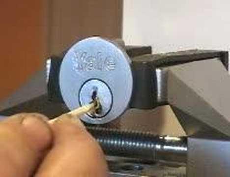 Key Extractor