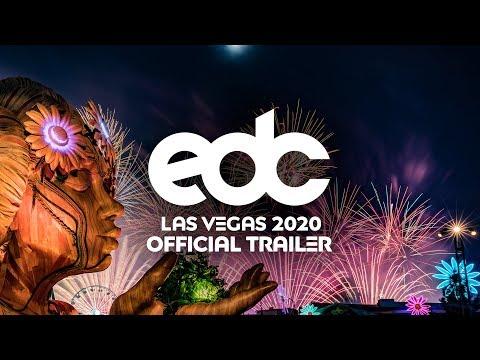 EDC Las Vegas 2020 Official Trailer