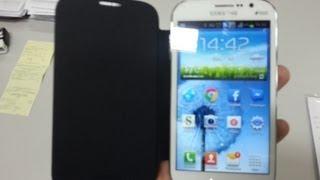 Samsung Galaxy Grand Duos - Análise e Testes