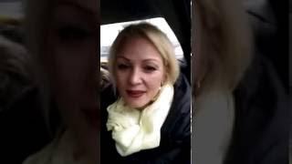 Киев 10.12 2016 по дороге на мероприятие(Веду бизнес,не выходя из дома.Cовершенно свободна в действиях ,благодаря бизнесу в интернете.Вся информация..., 2016-12-13T09:21:49.000Z)