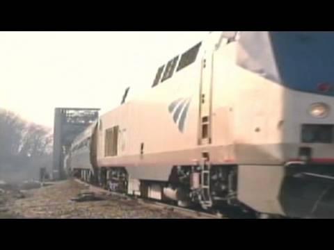 Ohio on high-speed track