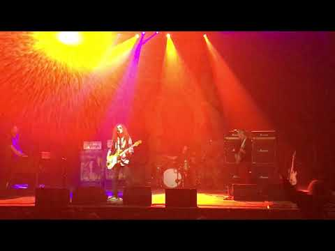 You keep on moving Glenn Hughes plays Deep Purple classics  in Providence